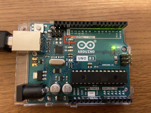 How to Arduino